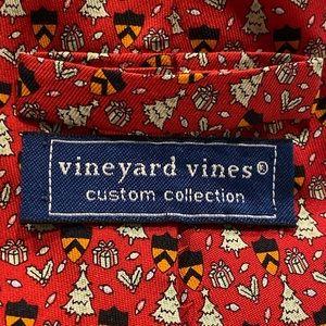 Vineyard Vines Custom Collection Princeton Necktie